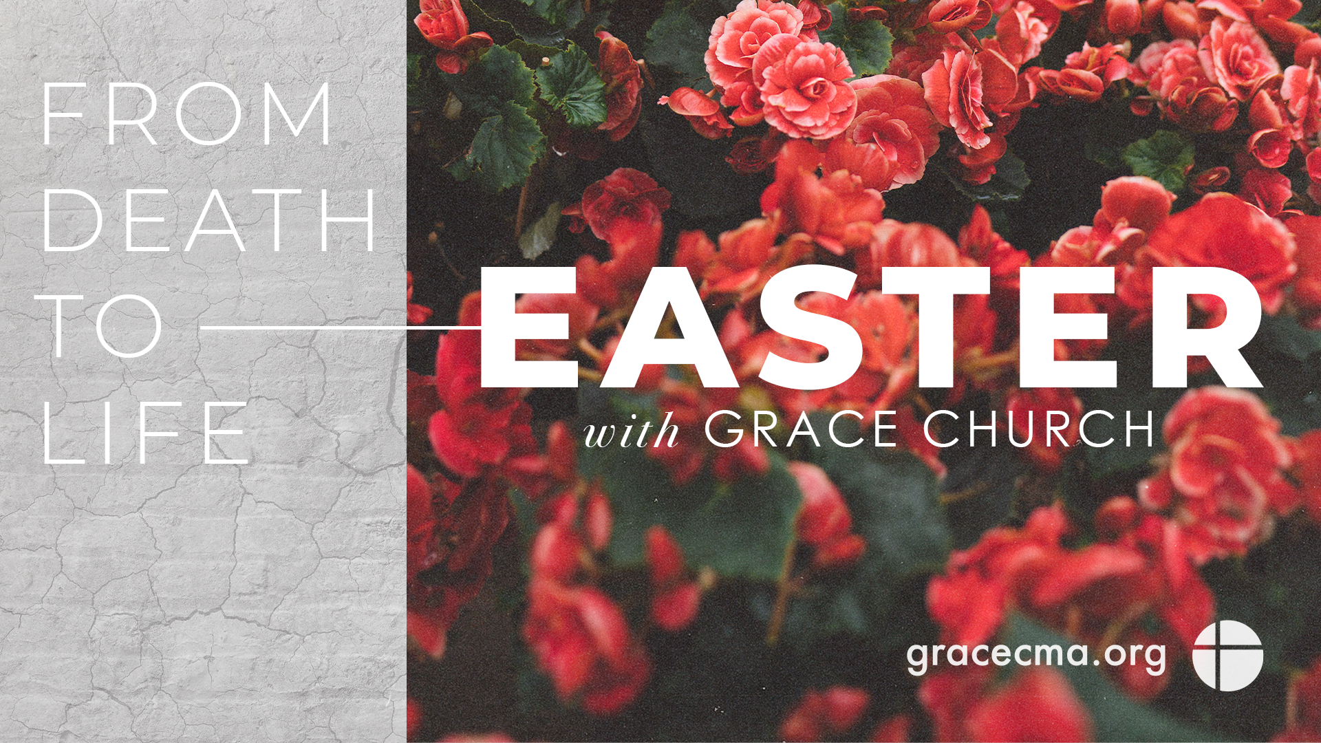 Easter with Grace 2021