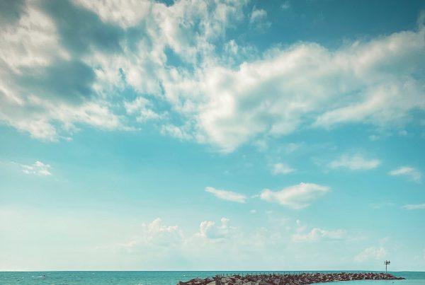 Beulah Beach