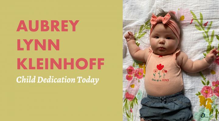 9.12.21-ChildDedication-Kleinhoff